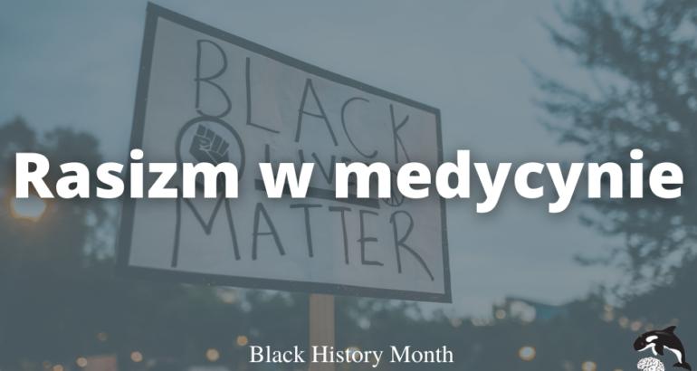Rasizm w medycynie