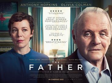 """""""Ojciec"""" film z Sir Anthonym Hopkinsem o demencji jednocześnie zwalcza strach wywołany ageizmem"""
